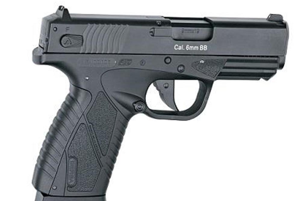 pistole co2 opinioni
